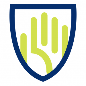 Marked Safe Logo