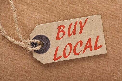 The Small Business Buy Local Challenge