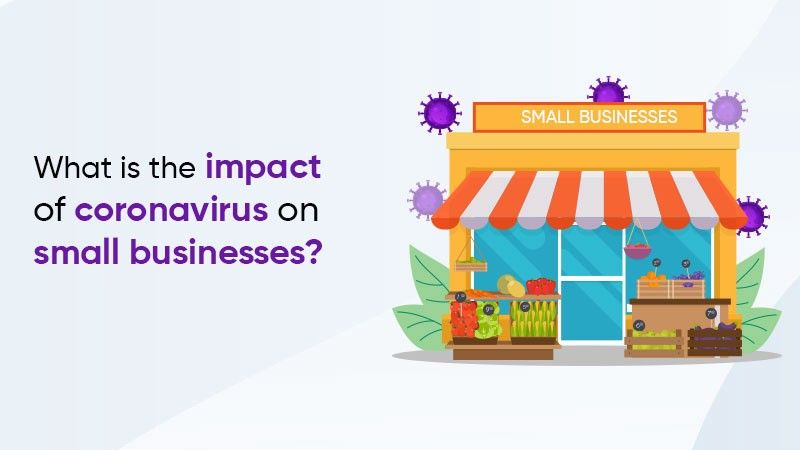 Why is COVID so hard on small businesses?