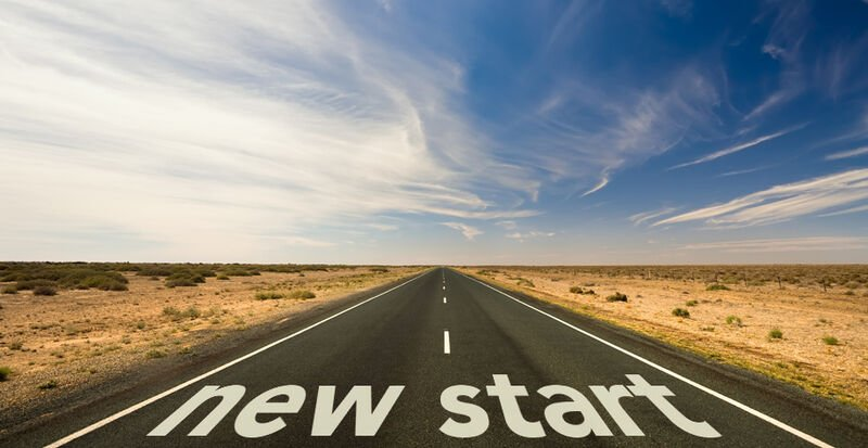 """Don't underestimate the power of the """"Fresh Start Effect"""""""